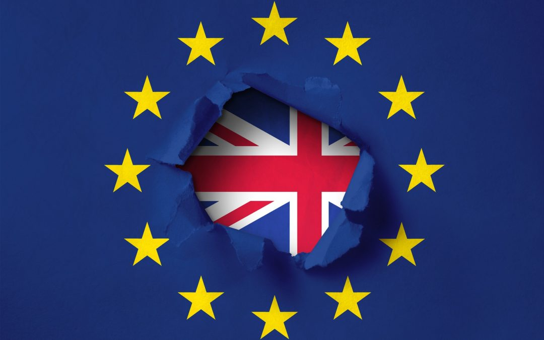 How a No Deal Brexit will affect the technology sector