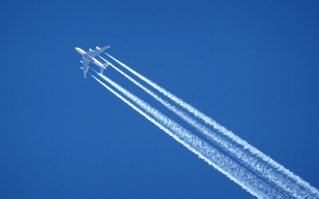 Flying and the climate crisis